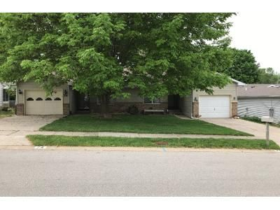 Preforeclosure Property in Springfield, IL 62702 - Amherst Dr
