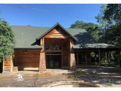5 Bed 3.5 Bath Foreclosure Property in Coulterville, CA 95311 - Granite Dell Rd