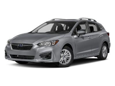 2018 Subaru Impreza Premium (Magnetite Gray Metallic)