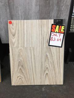 Vinyl Plank Flooring Click Installation 1.39/sf