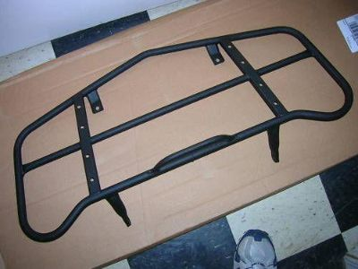 Buy Suzuki Vinson OEM Front Carrier Rack LTF500 LTA500 500 LTF500F LTA500F motorcycle in Cambridge, Ohio, US, for US $128.95
