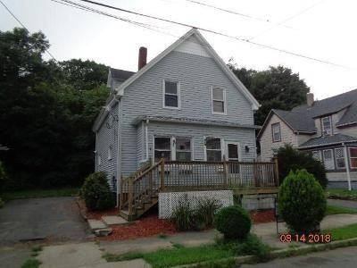 3 Bed 1.5 Bath Foreclosure Property in Lynn, MA 01902 - President St