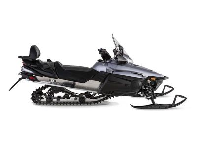 2017 Yamaha RS Venture Trail/Touring Snowmobiles Greenland, MI