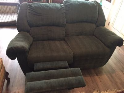 Love Seat- double recliner