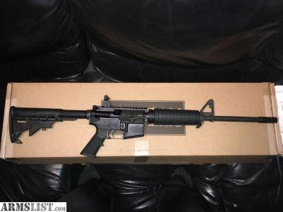 For Sale: Del-ton AR15