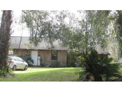 3 Bed 2 Bath Foreclosure Property in San Mateo, FL 32187 - Valley View Dr
