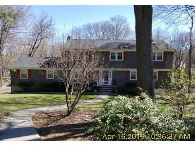 6 Bed 3 Bath Foreclosure Property in Franklin Lakes, NJ 07417 - Kiowa Dr