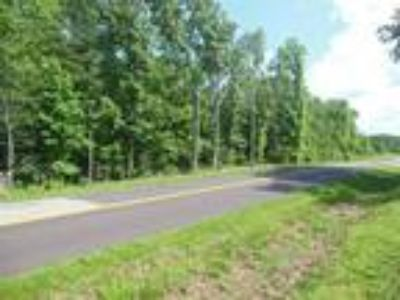 Wooded Land Close to Town and National Forest