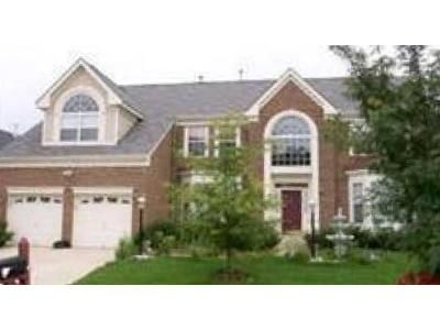 4 Bed 2.5 Bath Foreclosure Property in Fort Washington, MD 20744 - Old Lantern Ct
