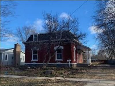 3 Bed 2 Bath Foreclosure Property in Saint Johns, MI 48879 - N Clinton Ave