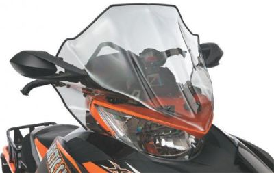 Buy New Arctic Cat Windshield Mirror Kit - Pair - Part 6639-630 motorcycle in Spicer, Minnesota, United States, for US $69.95