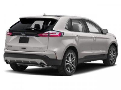 2019 Ford Edge SEL (Magnetic Metallic)