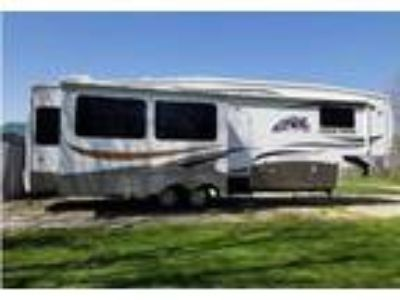 2015 Forest River Cedar-Creek 5th Wheel in Knights Town, IN