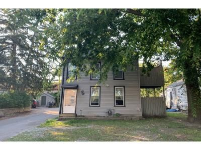 2 Bed 2 Bath Preforeclosure Property in New Albany, IN 47150 - W Market St