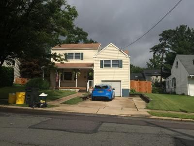 3 Bed 2.5 Bath Preforeclosure Property in Trenton, NJ 08690 - Miry Brook Rd