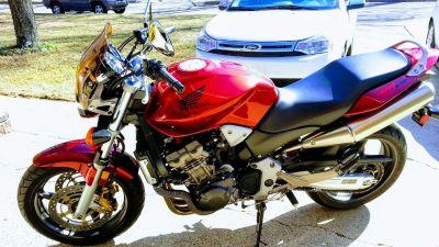 2006 Honda 919 BASE