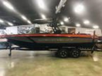 2019 Nautique Super Air GS24