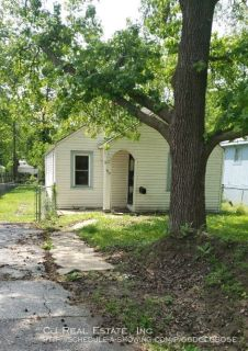 Single-family home Rental - 1918 S Willow Ave
