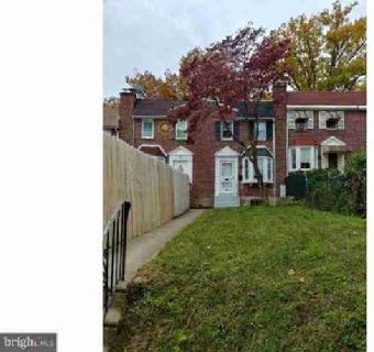 306 Copley Rd Upper Darby Three BR, This solid brick home on