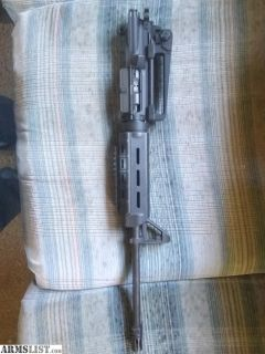 For Sale/Trade: ar 15 complete upper