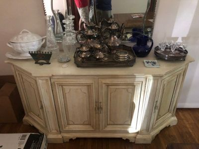 Estate Sale - Friday to Sunday 10/19-21 (Newington)