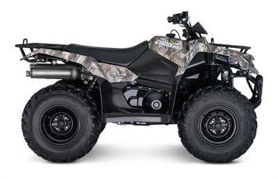 2018 Suzuki KingQuad 400ASi Utility ATVs Herculaneum, MO