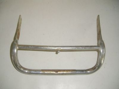 Purchase 98 Honda Fourtrax 300 4x4 Rear Bumper Grab Bar 12250 motorcycle in Farmersburg, Indiana, United States