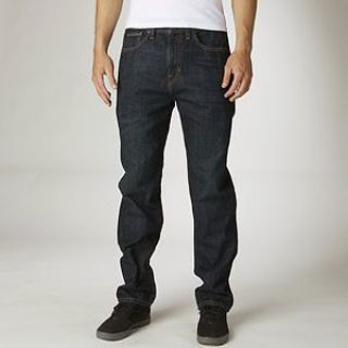 Sell Fox Racing Garage 2015 Mens Denim Jeans Grease Monkey motorcycle in Holland, Michigan, United States, for US $61.30