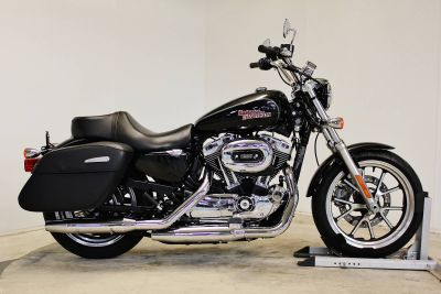 2014 Harley-Davidson SuperLow 1200T Sport Motorcycles Pittsfield, MA