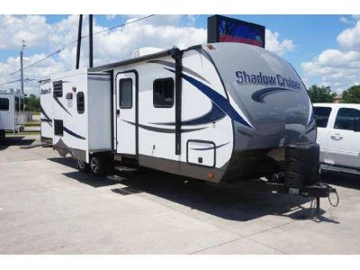 $23,900, 2016 Cruiser RV 282BHS Destination Trailers