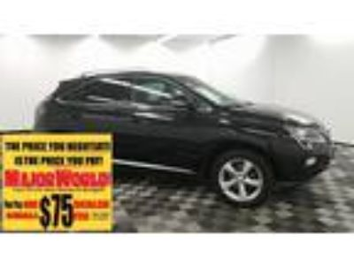 $22995.00 2015 Lexus RX 350 with 39536 miles!