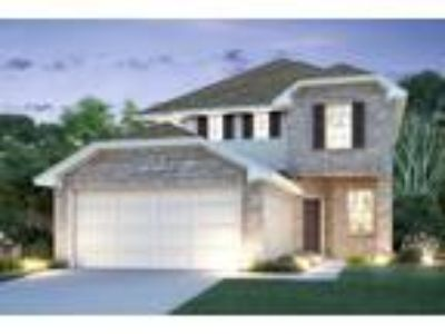 New Construction at 14223 Rim Side Trail, Homesite 18, by K.