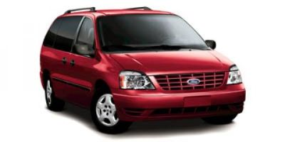 2006 Ford Freestar SE ()