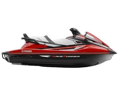 2017 Yamaha VX Cruiser 3 Person Watercraft Leesville, LA