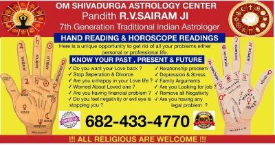 WORLD #1 ASTROLOGER & PSYCHIC READER
