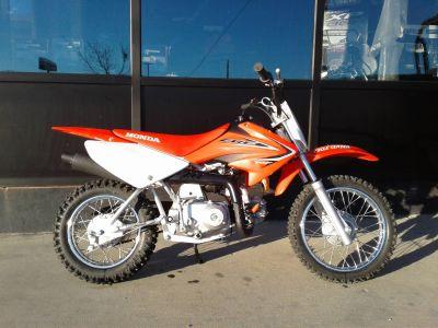 2011 Honda CRF 70F Play Bikes Motorcycles Eastland, TX
