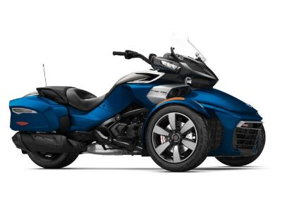 2018 Can-Am Spyder F3-T Trikes Motorcycles Jesup, GA