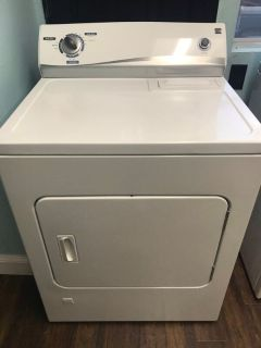 Kenmore ( GAS ) Dryer