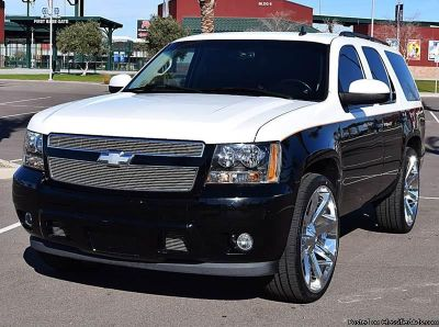 Best Deal 2007 Chevrolet Tahoe LS