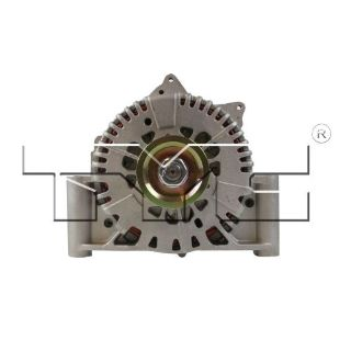 Purchase Alternator TYC 2-08442 motorcycle in Front Royal, Virginia, United States, for US $139.24