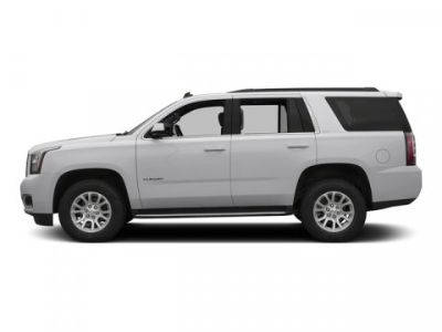 2015 GMC Yukon Denali (Summit White)
