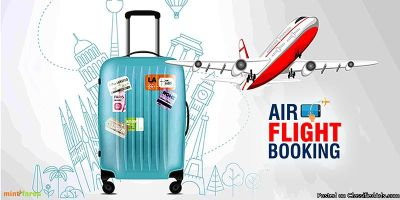 Catch Air Flight Booking At Inexpensive Prices