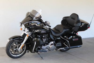 2018 Harley-Davidson Electra Glide Ultra Classic Touring Motorcycles Apache Junction, AZ