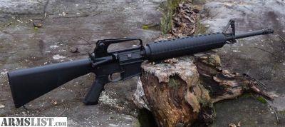 For Sale: Colt HBAR AR