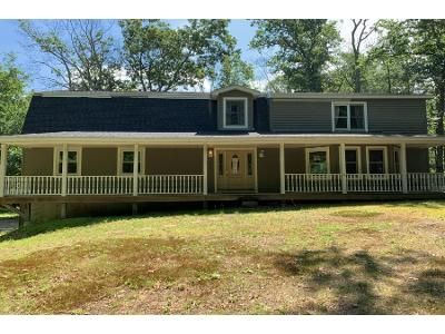 4 Bed 3 Bath Foreclosure Property in Hampden, MA 01036 - Chapin Rd