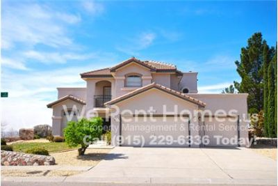 Home For Rent, Lease W/ Option To Purchase AND For