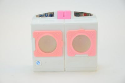 Barbie Washer/Dryer Combo