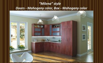 KITCHEN CABINETS! CONTRACTORS WELCOME! BEST PRICES! EUROPEAN MODELS