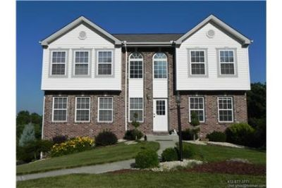 Huge Single Family House in Robinson township