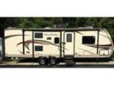 2016 Cruiser RV Fun-Finder-Signature Travel Trailer in Flowery Branch, GA